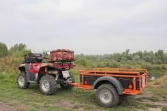 Русская механика Gamax AX600, 2013
