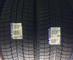 Michelin X-Ice 3, 245/45 R20