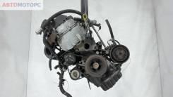 Двигатель Nissan Micra K12E 2003-2010, 1.2 л, бензин (CR12DE)