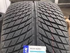 Michelin Alpin 5, 265/40 R20