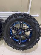 Nitto Mud Grappler, 35х12.5R20