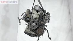 Двигатель Toyota Yaris 1999-2006, 1.4 л, дизель (1NDTV)
