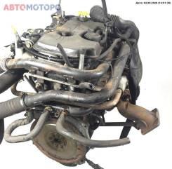 Двигатель Chrysler Voyager (2001-2007) 2005, 2.8 л, Дизель (ENR)