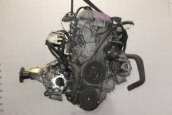 Двигатель Mazda Biante Cceaw LFVD 4WD