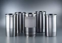 Гильзы блока цилиндров (4шт/упак) 4D55, 4D56T TP 0503S K03-097089