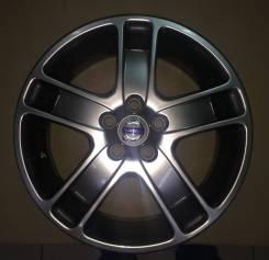 """Диск колесный """"Zaurac"""" 7x17' Volvo"""