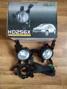 Комплект противотуманных фар Honda CR-V 2007-2010 год.