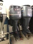 Лодочный мотор Yamaha 200
