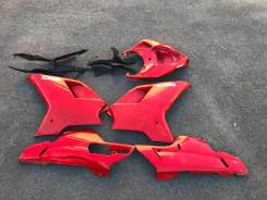 Комплект оригинального пластика на Ducati 1098