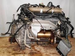 Двигатель Jaguar YB AJ20 2.1 литра с АКПП на Jaguar X-TYPE