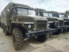 Урал 375, 2013