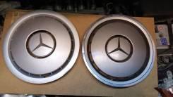 Колесные колпаки Мерседес W124