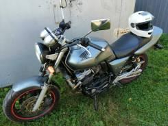 Honda CB 400, 1993