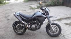 Yamaha XT 660X, 2008