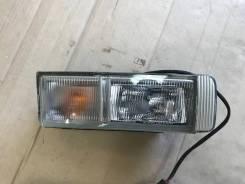 Фара противотуманная Nissan Gloria PY33, правая
