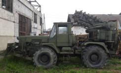 ПЗМ-2 землеройная машина (траншеекопатель)на базе Т-150