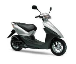 Honda DIO AF56 AF55E - В Разбор