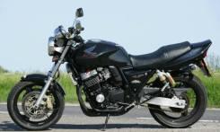 Honda CB400SF NC31 NC23E - в Разбор