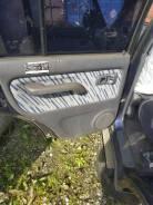 Обшивка двери задняя левая Toyota Land Cruiser Prado KZJ95 1KZTE
