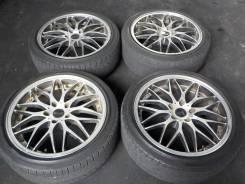 Диски R18 комплект колес с резиной и без.