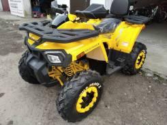 Motoland Wild Track X 200, 2020