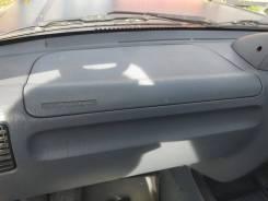 Подушка безопасности пассажирская Toyota Land Cruiser Prado KZJ95 1KZT