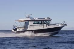 Морской катер Nord Star 42 Patrol