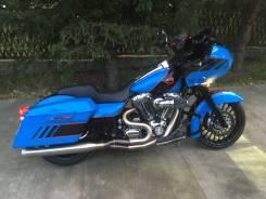 Harley-Davidson Road Glide, 2009