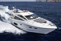 Продам яхту Sunseeker Manhattan 53