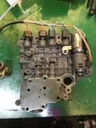 Блок клапанов автоматической трансмиссии Toyota K410