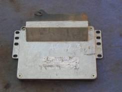 Блок управления двигателя Lada 2111 [2111141102071]