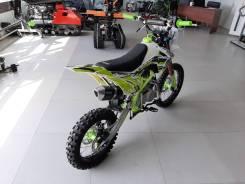 Motoland Apex 125E, 2020