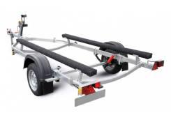 Прицеп для лодок и катеров до 5.5 метра МЗСА 81771E.101