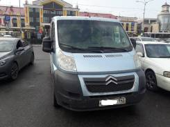 Citroen Jumper, 2009