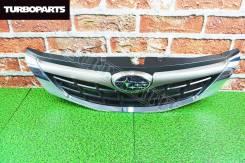 Решетка радиатора Subaru Impreza GH6, GH8 [Turboparts]