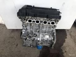 Двигатель Kia Rio 1,4 G4FA Киа Рио