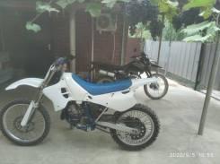 Yamaha YZ 125, 1993