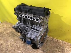 Двигатель Hyundai Solaris 1.6 G4FC Хендай Солярис