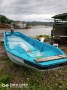 Продам Лодку с мотором Ymaha 40