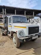ГАЗ 3507-01, 2007