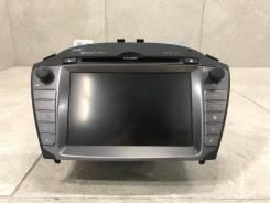 Магнитола Hyundai ix35 (LM) 2010-2015г [965602Y600TJN]