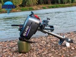 Sea-Pro Т2.5S Новый + Предпродажное ТО