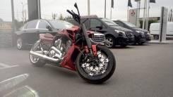 Harley-Davidson V-Rod, 2019