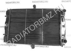 Радиатор медный ИЖ 2126 ОДА г. Оренбург 2126-1301.012.02