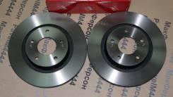 Тормозной диск передний TRW для Mitsubishi Outlander / C-Crosser /4007