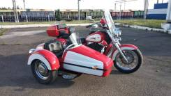 Honda Shadow VT1100 C2 Ace, 1996