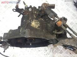 МКПП 5-ст. Honda Civic (2001-2005) 2004, 1.6 л, Бензин