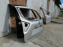 Дверь багажника Nissan Terrano (2014 - н. в. )