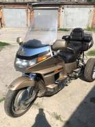 Honda Gold Wing, 1995