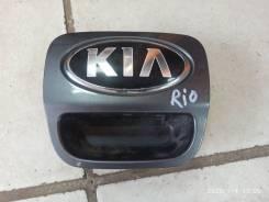 Ручка крышки багажника наружная KIA RIO 3 2011-2017 хетчбэк